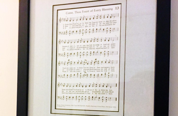 framed_sheetmusic
