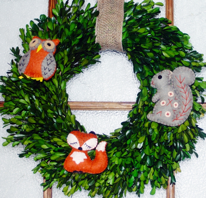woodlandwreath